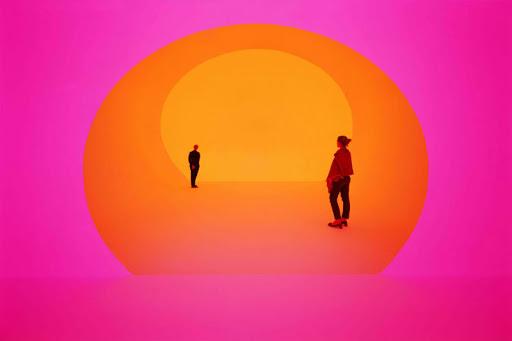 Как цвета меняют восприятие внутренних пространств?